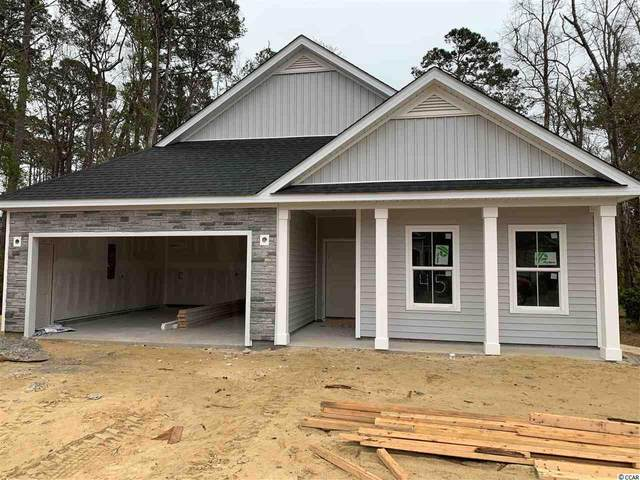 34 Dunning Rd., Pawleys Island, SC 29585 (MLS #2004242) :: SC Beach Real Estate