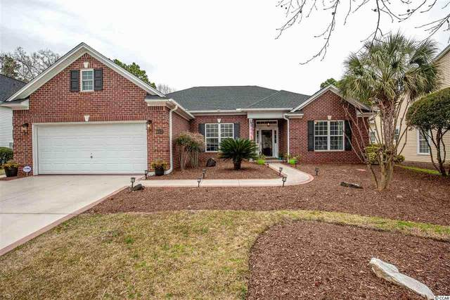 6407 Longwood Dr., Murrells Inlet, SC 29576 (MLS #2004245) :: Jerry Pinkas Real Estate Experts, Inc