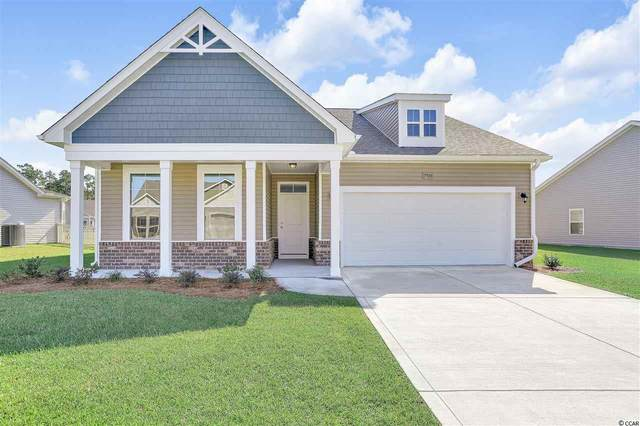 4625 Marshwood Dr., Myrtle Beach, SC 29579 (MLS #2004257) :: Berkshire Hathaway HomeServices Myrtle Beach Real Estate
