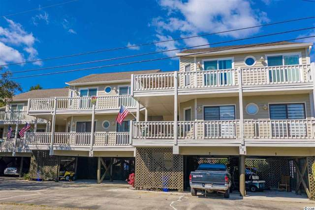 118 S Oak Dr. #3, Surfside Beach, SC 29575 (MLS #2004270) :: Grand Strand Homes & Land Realty