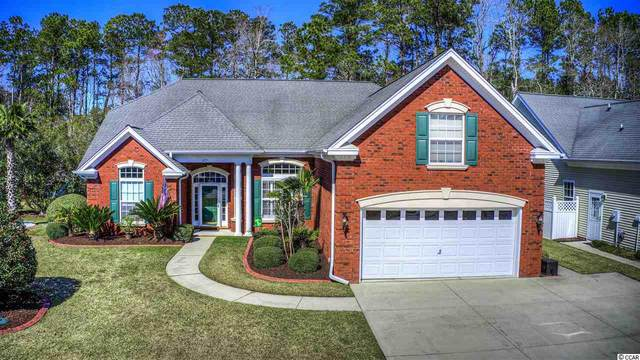 1233 Trent Dr., Murrells Inlet, SC 29576 (MLS #2004271) :: Jerry Pinkas Real Estate Experts, Inc