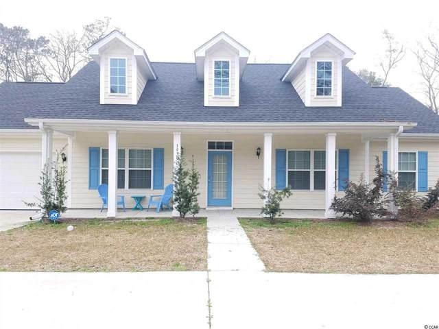 3950 Murrells Inlet Rd., Murrells Inlet, SC 29576 (MLS #2004272) :: SC Beach Real Estate