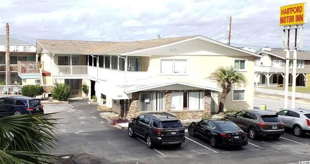 5409 N Ocean Blvd. #210, North Myrtle Beach, SC 29582 (MLS #2004283) :: SC Beach Real Estate