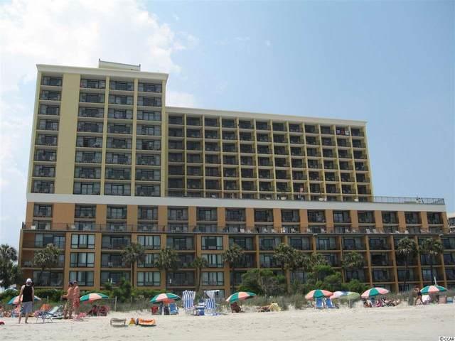 6900 N Ocean Blvd. #1537, Myrtle Beach, SC 29572 (MLS #2004287) :: SC Beach Real Estate