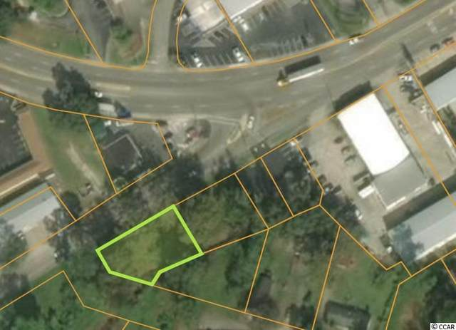 TBD 3rd Ave., Conway, SC 29526 (MLS #2004298) :: SC Beach Real Estate