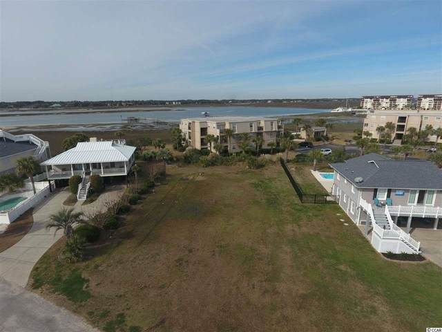 1613 Dolphin St., Garden City Beach, SC 29576 (MLS #2004303) :: Grand Strand Homes & Land Realty