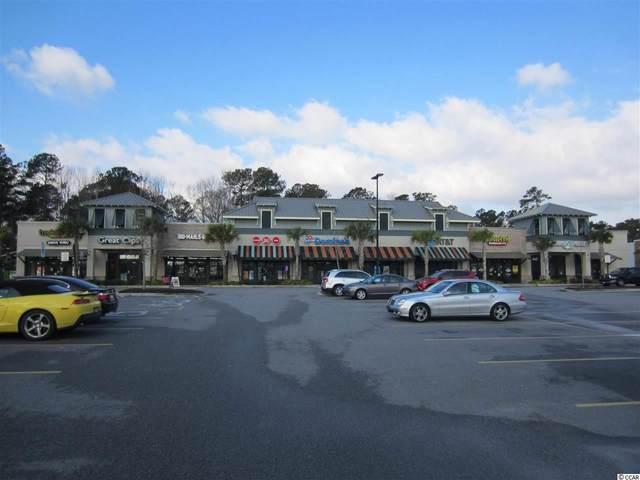 11990 Highway 17 Bypass, Murrells Inlet, SC 29576 (MLS #2004304) :: The Litchfield Company