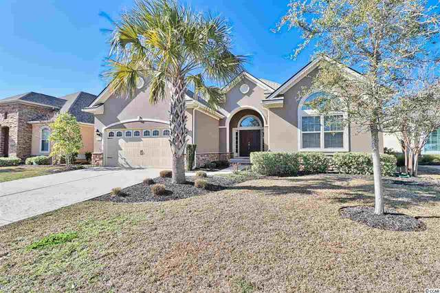 2205 Via Palma Dr., North Myrtle Beach, SC 29582 (MLS #2004306) :: Right Find Homes