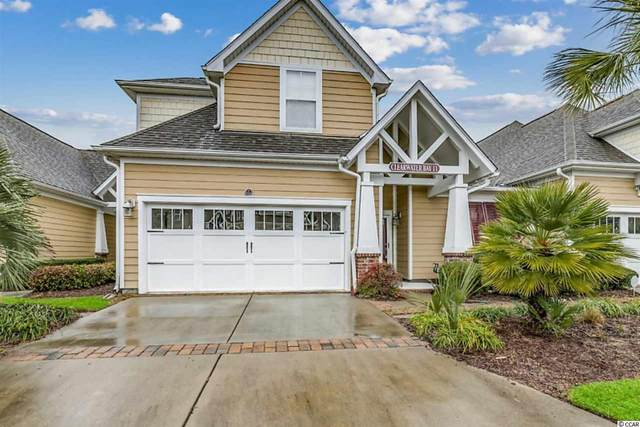 6244 Catalina Dr. #1112, North Myrtle Beach, SC 29582 (MLS #2004314) :: Jerry Pinkas Real Estate Experts, Inc