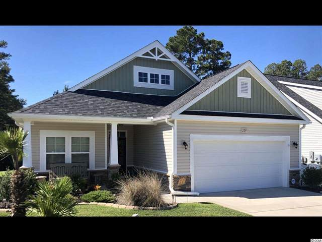 279 Palmetto Green Dr., Longs, SC 29568 (MLS #2004317) :: Grand Strand Homes & Land Realty