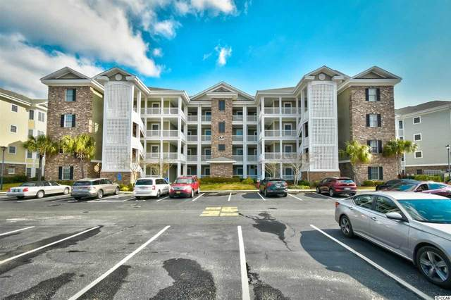 4883 Luster Leaf Circle #304, Myrtle Beach, SC 29577 (MLS #2004324) :: Jerry Pinkas Real Estate Experts, Inc