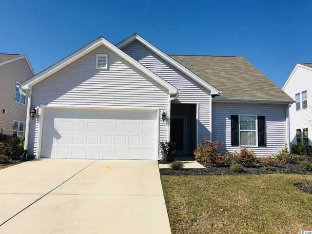 810 Devon Estate Ave., Myrtle Beach, SC 29588 (MLS #2004326) :: Jerry Pinkas Real Estate Experts, Inc