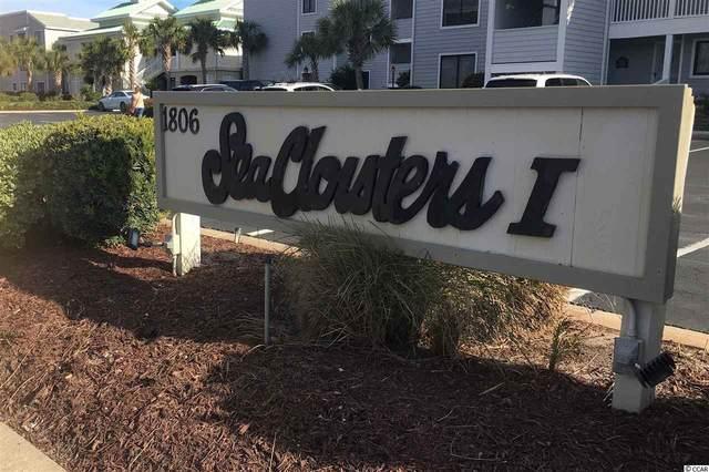 1806 North Ocean Blvd. 201-C, North Myrtle Beach, SC 29582 (MLS #2004329) :: Berkshire Hathaway HomeServices Myrtle Beach Real Estate