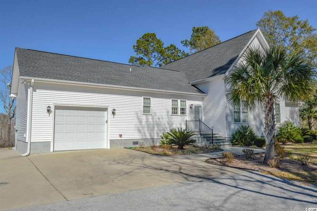 3993 Center Rd., Georgetown, SC 29440 (MLS #2004330) :: Jerry Pinkas Real Estate Experts, Inc