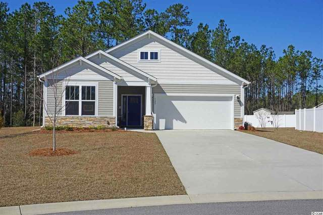 1125 Brandy Wine Dr., Little River, SC 29566 (MLS #2004335) :: Grand Strand Homes & Land Realty