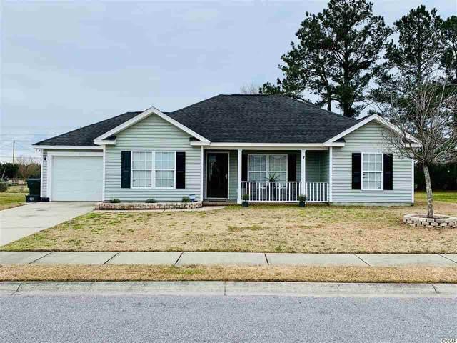 1172 Green Fir Loop, Conway, SC 29527 (MLS #2004336) :: Duncan Group Properties
