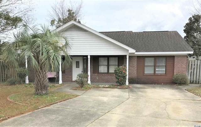 9711 Ashley Ln., Murrells Inlet, SC 29576 (MLS #2004350) :: Grand Strand Homes & Land Realty