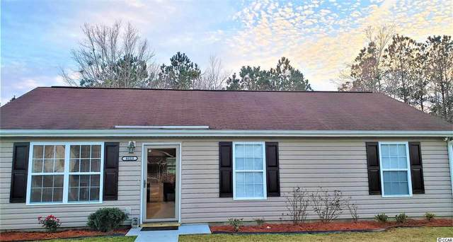 8123 Shady Grove Rd., Myrtle Beach, SC 29588 (MLS #2004355) :: Duncan Group Properties