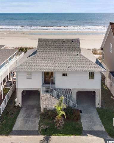 515 S Seaside Dr., Surfside Beach, SC 29575 (MLS #2004361) :: Grand Strand Homes & Land Realty