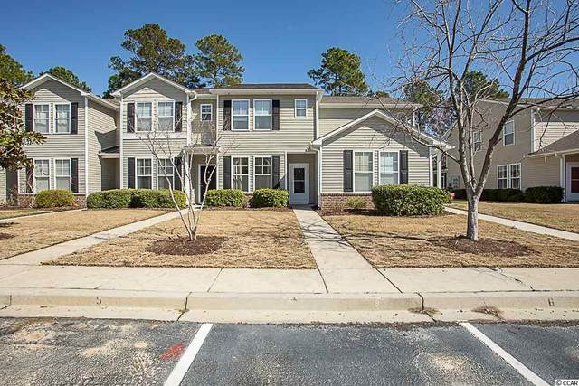 104 Olde Town Way #5, Myrtle Beach, SC 29588 (MLS #2004362) :: Sloan Realty Group