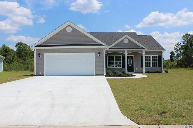 342 Copperwood Loop, Conway, SC 29526 (MLS #2004374) :: Grand Strand Homes & Land Realty