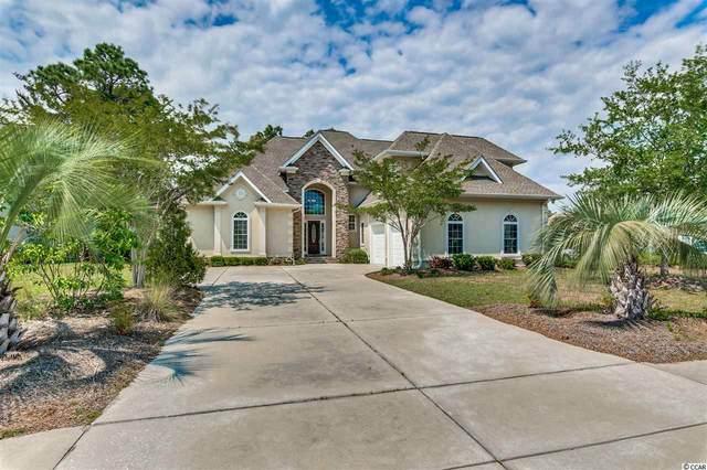 8327 Juxa Dr., Myrtle Beach, SC 29579 (MLS #2004375) :: Duncan Group Properties
