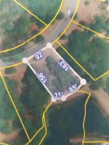 Lot 22 Colony Club Dr., Georgetown, SC 29440 (MLS #2004380) :: Grand Strand Homes & Land Realty