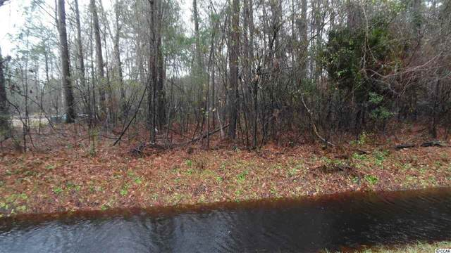 Lot 38 Waccamaw River Rd., Conway, SC 29526 (MLS #2004383) :: Grand Strand Homes & Land Realty