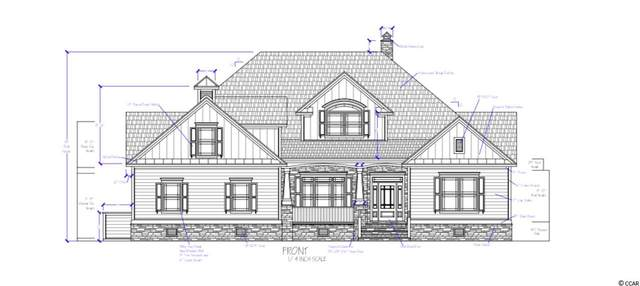 2941 Cedar Creek Run, Little River, SC 29566 (MLS #2004396) :: Grand Strand Homes & Land Realty