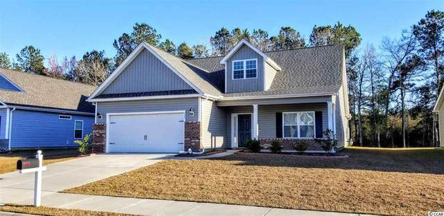 352 Barony Dr., Conway, SC 29526 (MLS #2004410) :: Grand Strand Homes & Land Realty