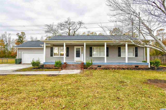 2409 Blake St., Conway, SC 29526 (MLS #2004413) :: Grand Strand Homes & Land Realty