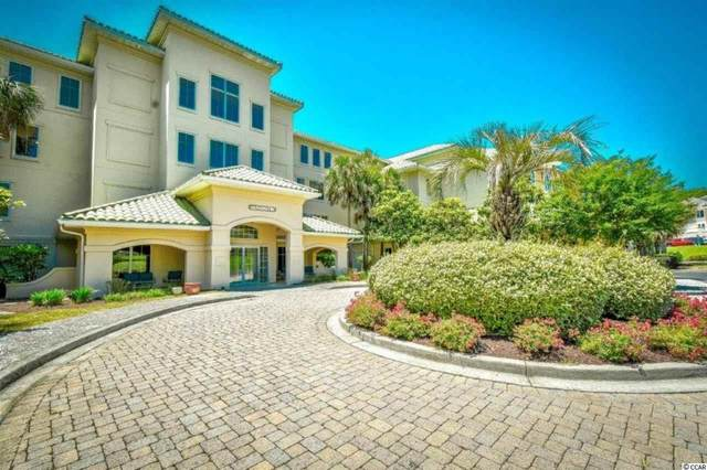 2180 Waterview Dr. #343, North Myrtle Beach, SC 29582 (MLS #2004418) :: Grand Strand Homes & Land Realty