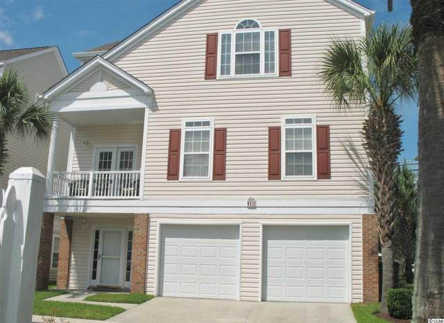 18 Palmas Dr., Surfside Beach, SC 29575 (MLS #2004421) :: Grand Strand Homes & Land Realty
