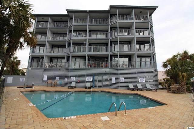 1906 S Ocean Blvd. 210-B, Myrtle Beach, SC 29577 (MLS #2004425) :: Jerry Pinkas Real Estate Experts, Inc