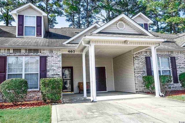 467 Colonial Trace Dr. 4-D, Longs, SC 29568 (MLS #2004427) :: Grand Strand Homes & Land Realty
