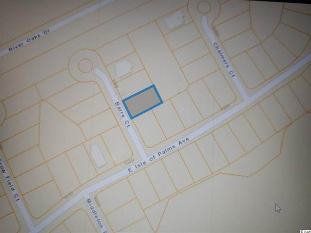 3004 Barre Ct., Myrtle Beach, SC 29579 (MLS #2004428) :: Sloan Realty Group