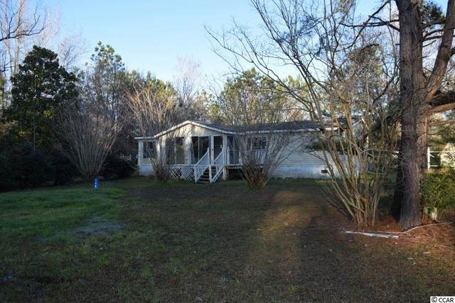108 Sykes St., Tabor City, NC 28463 (MLS #2004430) :: The Litchfield Company