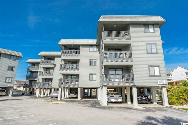 6000 N Ocean Blvd. #138, North Myrtle Beach, SC 29582 (MLS #2004443) :: Grand Strand Homes & Land Realty