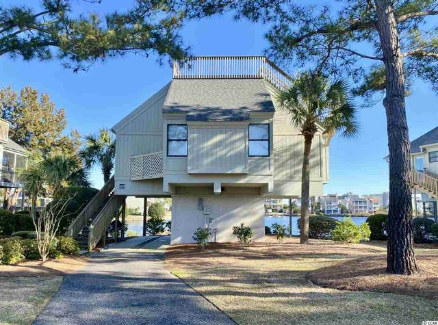 89 Oyster Catcher Dr., Pawleys Island, SC 29585 (MLS #2004460) :: James W. Smith Real Estate Co.