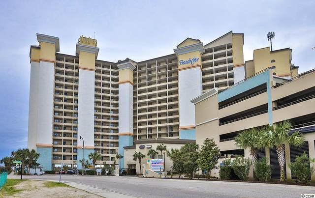 4800 S Ocean Blvd. #1517, North Myrtle Beach, SC 29582 (MLS #2004461) :: Jerry Pinkas Real Estate Experts, Inc