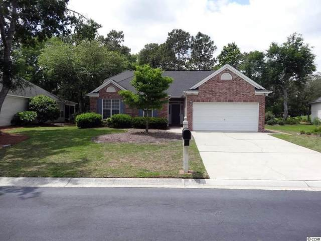 164 Boatmen Dr., Pawleys Island, SC 29585 (MLS #2004468) :: Right Find Homes
