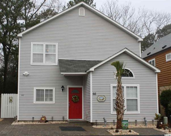 829 S 9th Ave., North Myrtle Beach, SC 29582 (MLS #2004472) :: Jerry Pinkas Real Estate Experts, Inc