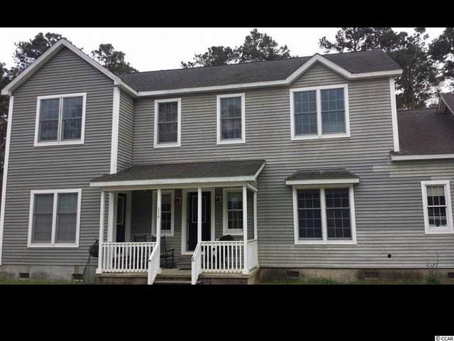 119 Colonial Ct., Pawleys Island, SC 29585 (MLS #2004478) :: The Hoffman Group