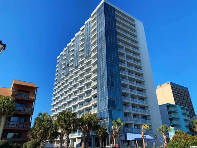 5511 N Ocean Blvd. #706, Myrtle Beach, SC 29577 (MLS #2004485) :: Sloan Realty Group