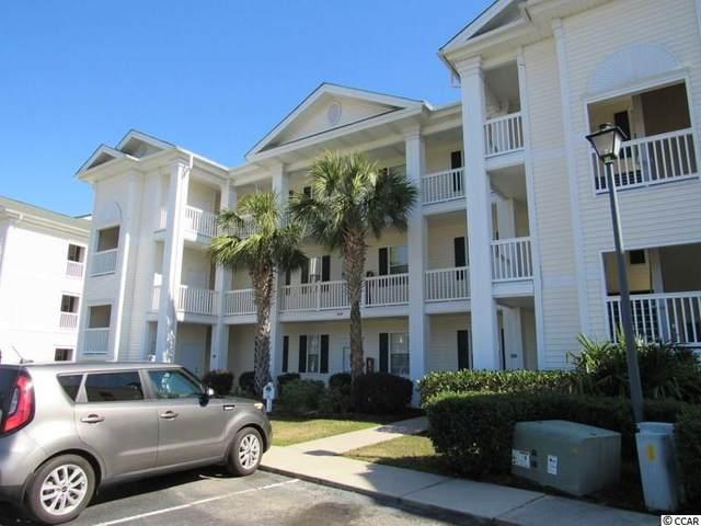 636 River Oaks Dr. 49-E, Myrtle Beach, SC 29579 (MLS #2004491) :: Jerry Pinkas Real Estate Experts, Inc