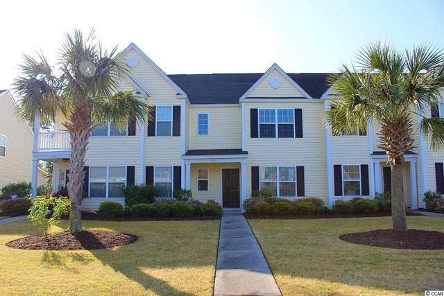 4588 Livorn Loop #4588, Myrtle Beach, SC 29579 (MLS #2004494) :: The Homes & Valor Team
