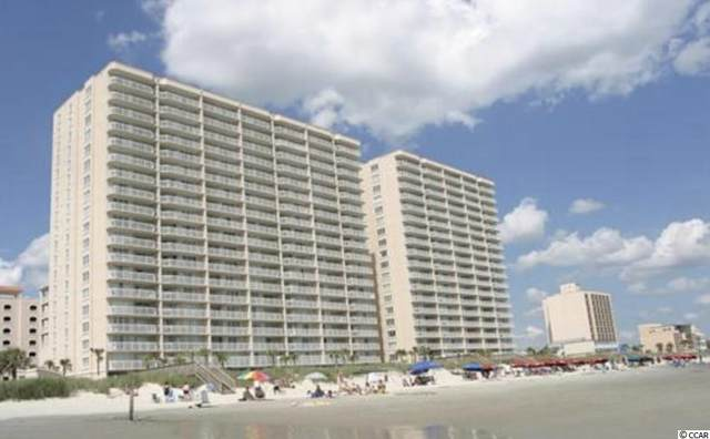 1625 South Ocean Blvd. #1103, North Myrtle Beach, SC 29582 (MLS #2004502) :: Sloan Realty Group