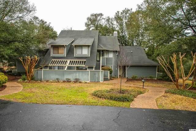 401 Abergele Way 10-B, Myrtle Beach, SC 29572 (MLS #2004511) :: Sloan Realty Group