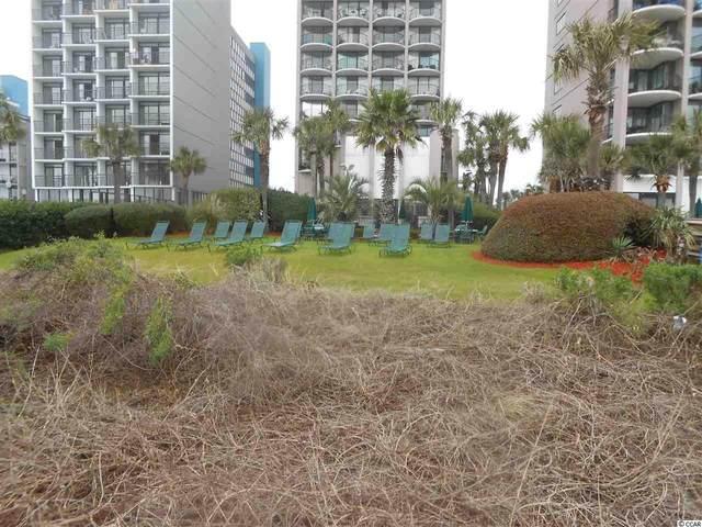 2406 N Ocean Blvd. #803, Myrtle Beach, SC 29577 (MLS #2004512) :: Sloan Realty Group