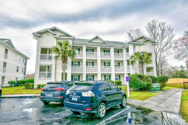 565 White River Dr. 10-H, Myrtle Beach, SC 29577 (MLS #2004518) :: Sloan Realty Group